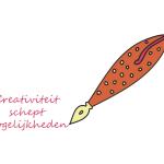 Creativiteit schept mogelijkheden