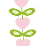 hartjesplant in pot
