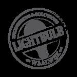 Logo Lightbulb