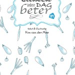Boekje 'Samen iedere dag beter'