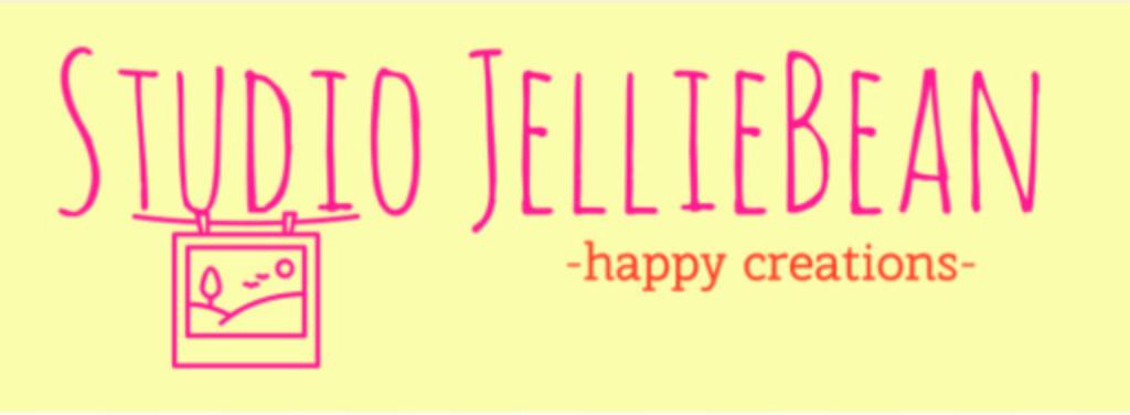 Studio JellieBean webwinkel